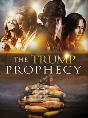 cover image of The Trump Prophecy