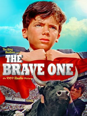 cover image of The Brave One