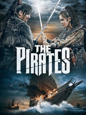 cover image of The Pirates