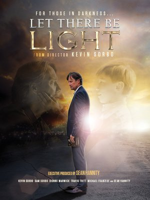 cover image of Let There Be Light