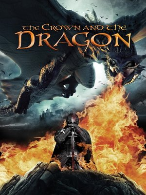 cover image of The Crown and the Dragon