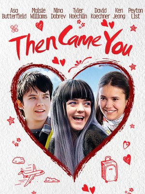 cover image of Then Came You