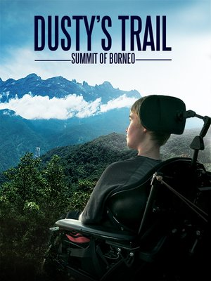 cover image of Dusty's Trail