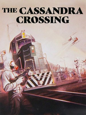 cover image of The Cassandra Crossing