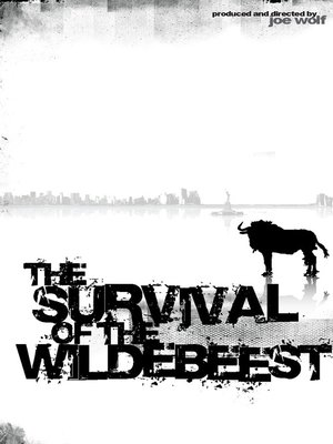 cover image of The Survival of the Wildebeest