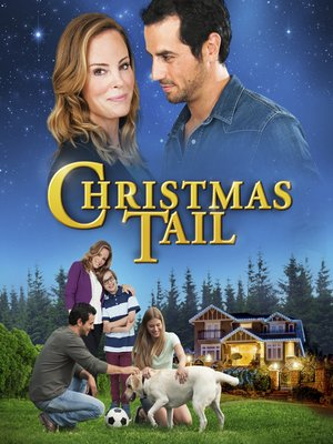 cover image of Christmas Tail