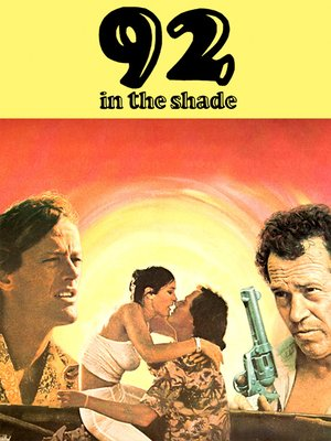 cover image of 92 in the Shade