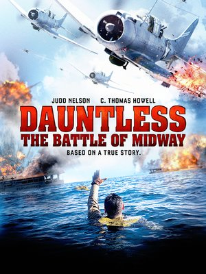 cover image of Dauntless