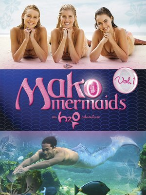 cover image of Mako Mermaids: An H2O Adventure, Season 1, Episode 16