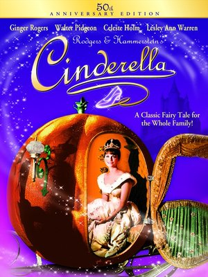 cover image of Rodgers & Hammerstein's Cinderella