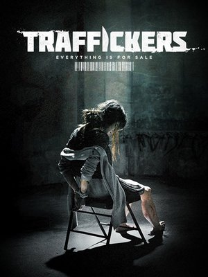 cover image of Traffickers