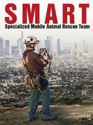 cover image of SMART: Specialized Mobile Animal Rescue Team