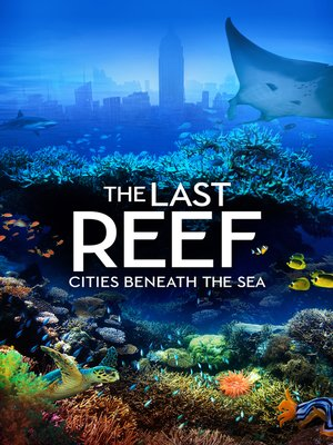 cover image of The Last Reef