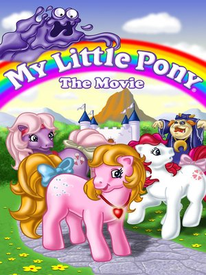 cover image of My Little Pony