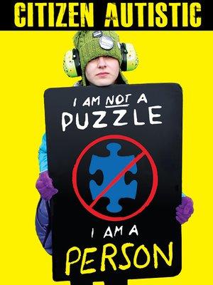 cover image of Citizen Autistic