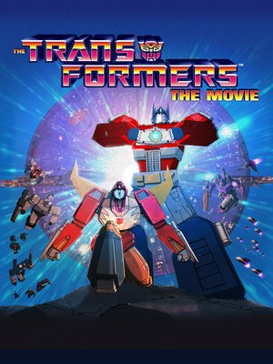 cover image of The Transformers: The Movie