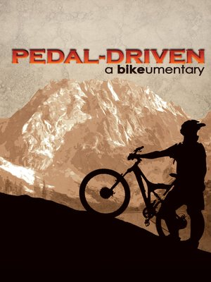 cover image of Pedal-Driven