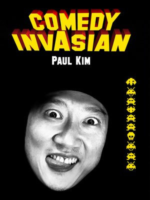 cover image of Comedy InvAsian, Episode 1