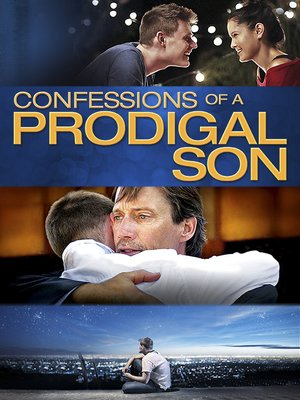 cover image of Confessions of a Prodigal Son