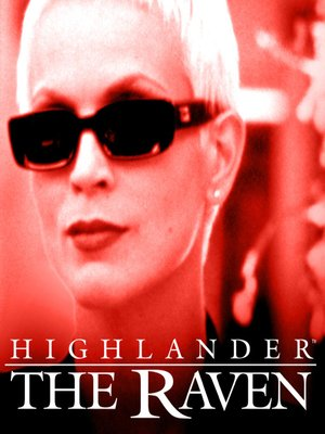 cover image of Highlander: The Raven, Season 1