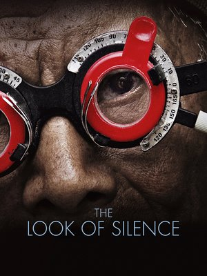 cover image of The Look of Silence