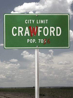cover image of Crawford