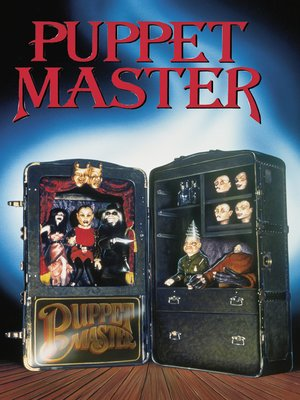 cover image of Puppet Master