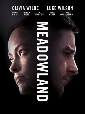 cover image of Meadowland
