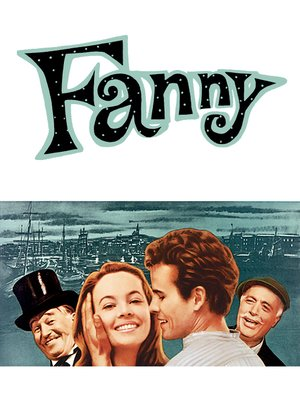 cover image of Fanny