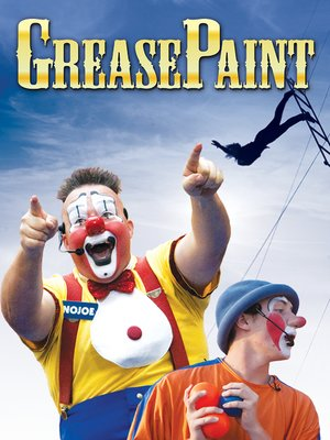 cover image of Greasepaint