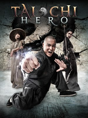 cover image of Tai Chi Hero