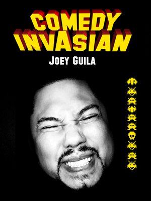 cover image of Comedy InvAsian, Episode 4