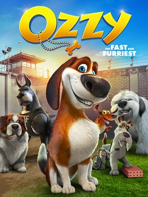 cover image of Ozzy