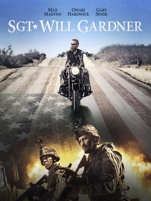 cover image of Sgt. Will Gardner