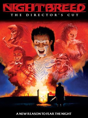 cover image of Nightbreed