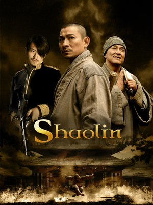 cover image of Shaolin