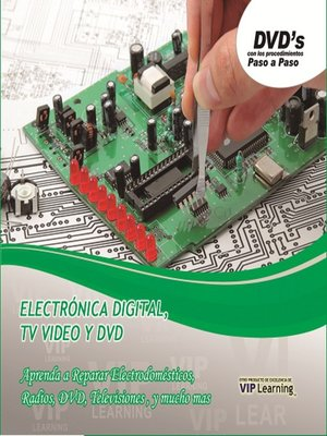 cover image of Electronica Digital