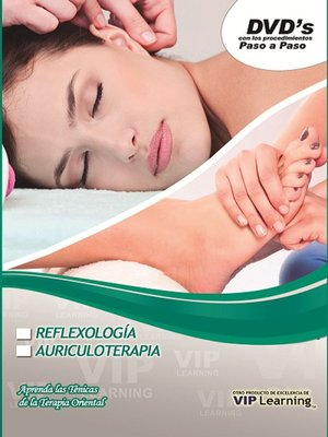 cover image of Reflexologia 8