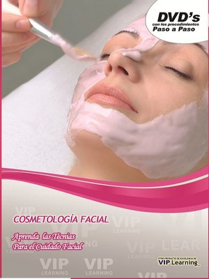 cover image of Cosmetologia 6