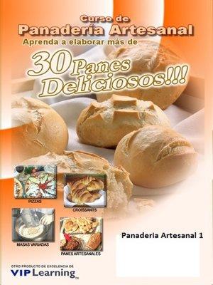 cover image of Panadería Artesanal 1