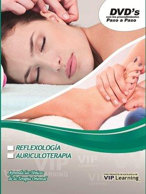 cover image of Reflexologia 5