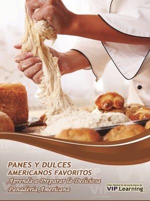 cover image of Panadería Artesanal 3