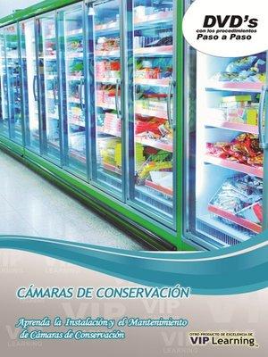 cover image of Cámaras de conservación 2