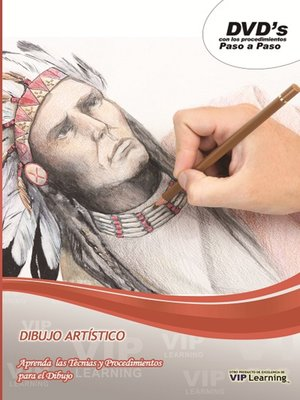 cover image of Dibujo Artistico