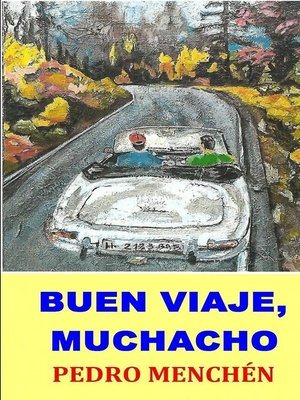 cover image of Buen viaje, muchacho