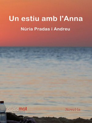 cover image of Un estiu am l'Anna