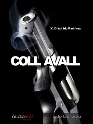 cover image of Coll avall