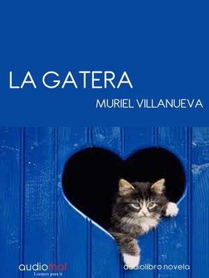 cover image of La gatera