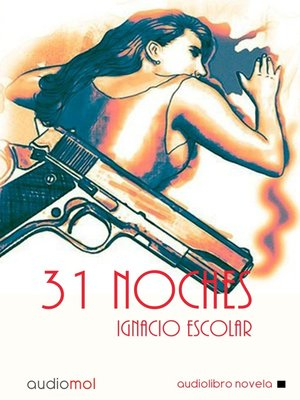 cover image of 31 Noches