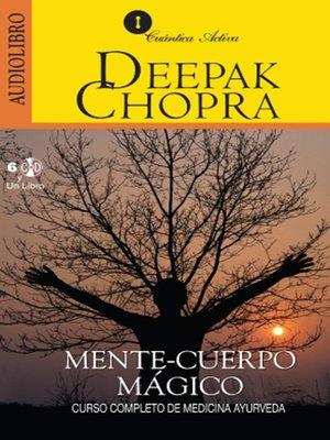 cover image of Mente y Cuerpo Mágico